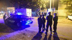 El homicidio sucedió anoche en la zona sur de Rosario.