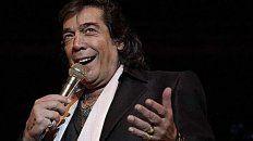 A los 77 años murió el cantante y compositor Cacho Castaña