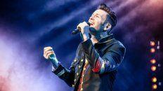 Denunciaron al cantante Axel por abuso sexual
