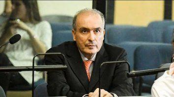 José López apeló su condena por enriquecimiento ilícito