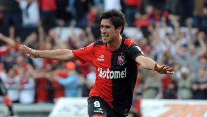 Pablo Pérez aseguró que se quiere retirar en Newells