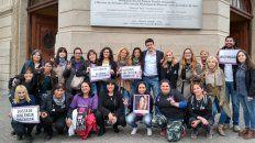 El Concejo aprobó la adhesión de Rosario a la ley Micaela