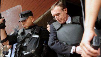 Justicia Federal computó el tiempo que Tognoli pasó preso