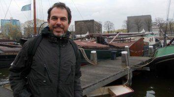 Viajó y se volvió narrador de Relatos sudamericanos