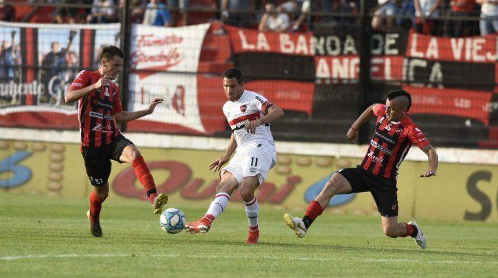Maxi Rodríguez: Este triunfo es importante por lo que representa