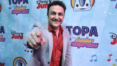 Diego Topa anunció que será papá por vientre subrogado