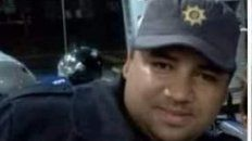 Murió el policía que fue atropellado en un control de tránsito