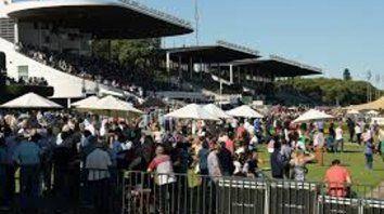 Alvaradoaparecía administrando los studs de ejemplares de valor millonario que disputaban carreras en el Hipódromo de San Isidro.