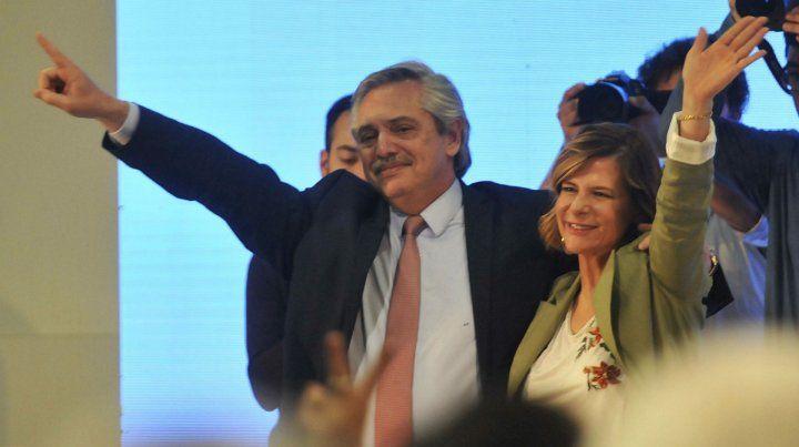 Dónde, a qué hora y cómo será el traspaso de mando de Mauricio Macri a Alberto Fernández