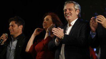 En Rosario, Alberto Fernández ganó en los barrios y Macri en Fisherton y el centro
