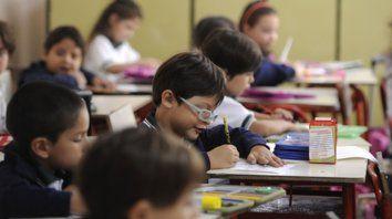 Pedidos. Un grupo de padres de Rosario busca que las escuelas sepan incluir a sus hijos en el aula.