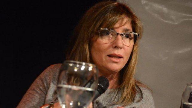 Carina Cabo será la nueva secretaria de Cultura municipal.