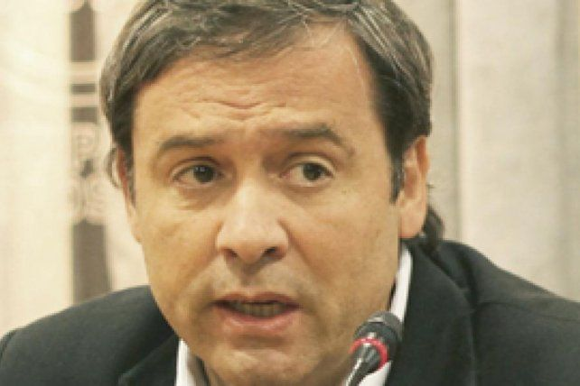 Gustavo Zignago fue designado para estar al frente de la Secretaría de Gobierno.