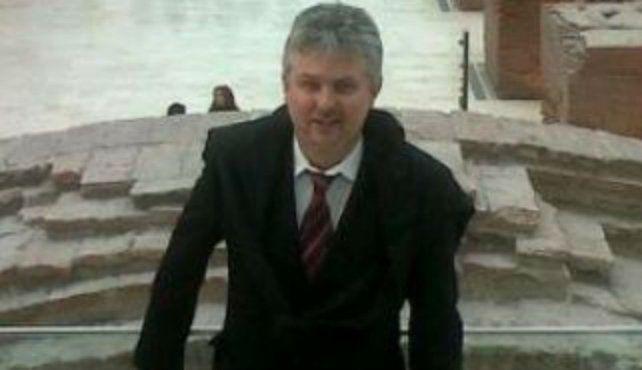 Diego Gómez Madoery asumirá en la cartera de Finanzas.
