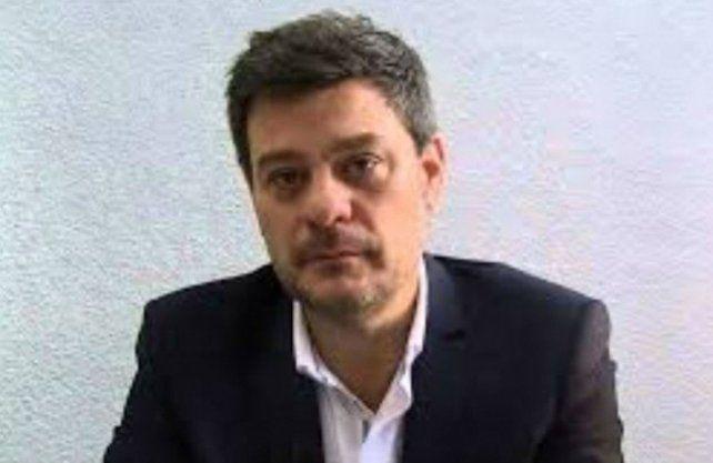 Rogelio Biazzi Solomonoff será el coordinador del gabinete de Javkin.