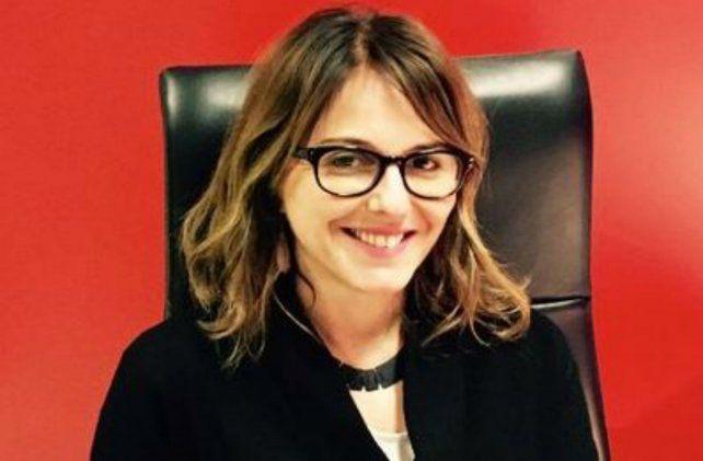 Mariana Caminotti se hará cargo de la Secretaría de Género y Derechos Humanos.