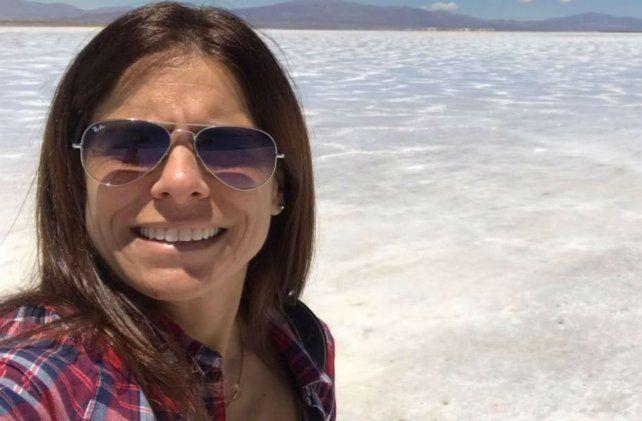 Carolina Labayru tomará la posta en la Secretaría de Control.