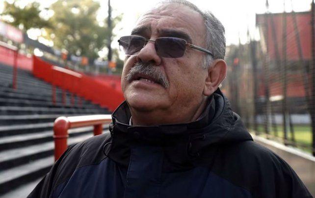 José Luis Conde estará a cargo de la cartera de Obras Públicas.
