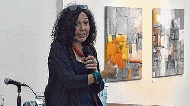 Eleonor Faur es profesora y especialista en educación sexual integral y en políticas de cuidado