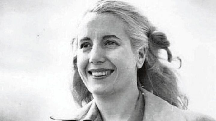 El pedido coincide con el centenario del natalicio de Eva Duarte de Perón.