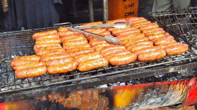 ¿Choricanes? choripanes hechos con carne... ¿de perros?