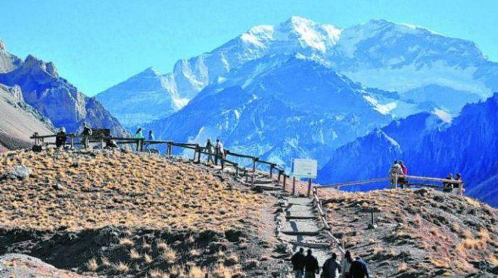 El Aconcagua tendrá el consultorio más alto del mundo desde este año