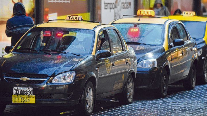 Los taxistas lograron el aumento que venían pidiendo al Concejo Municipal.
