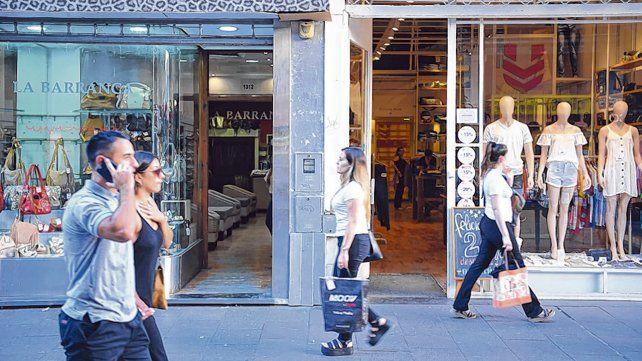 bajo la lupa. La Came difundió un nuevo informe basado en el relevamiento de 1.100 comercios de todo el país.