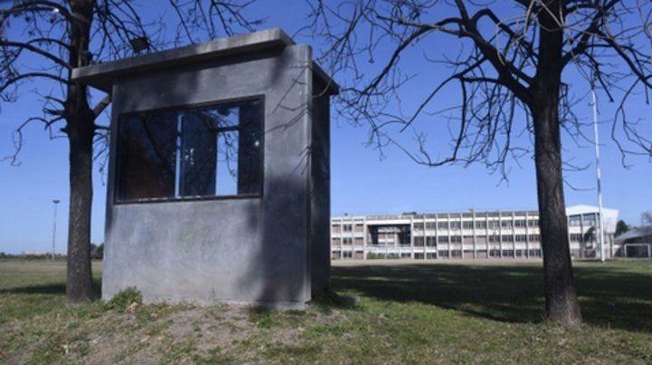 Denuncias de estudiantes. Se reiteran los episodios de robos y arrebatos en la zona del complejo universitario.