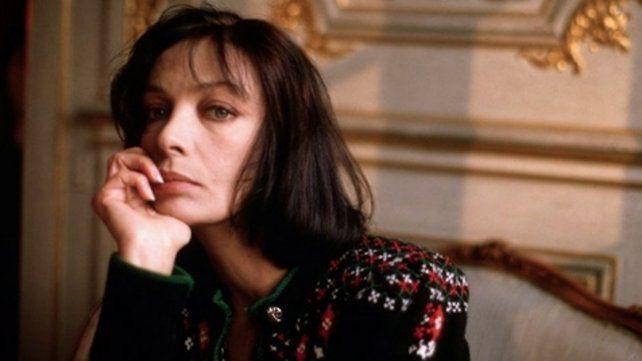 Falleció la actriz francesa de Tangos, el exilio de Gardel