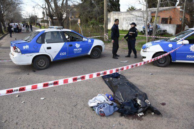 El exjugador de Newells Mauro Mattos fue imputado por la muerte de un motociclista