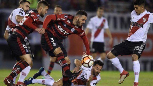 La final de la Copa Libertadores se traslada de Santiago a Lima