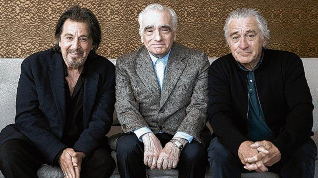 Equipo. Al Pacino