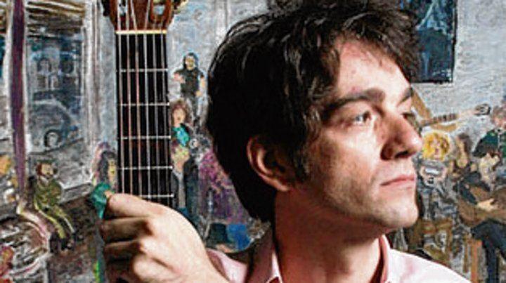 Pablo Dacal presenta su nuevo disco