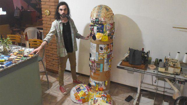 Ríos: No se puede irrumpir en el espacio público sin un marco conceptual