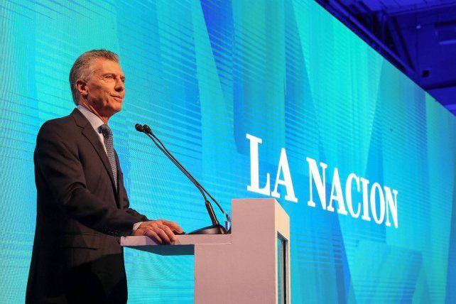 A Macri lo tranquiliza que Fernández incluya el equilibrio fiscal