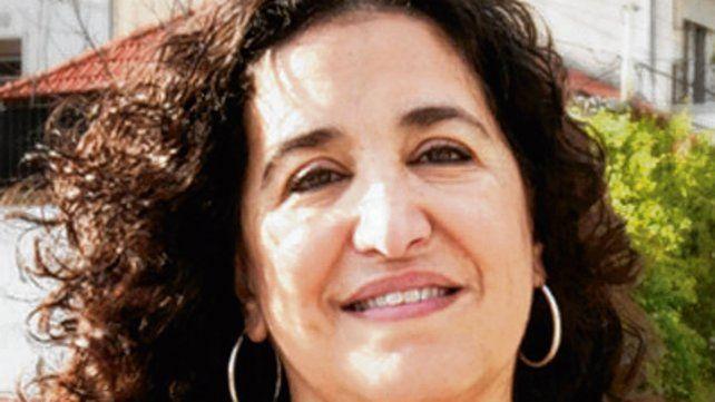 Participante. Gabriela Águila.