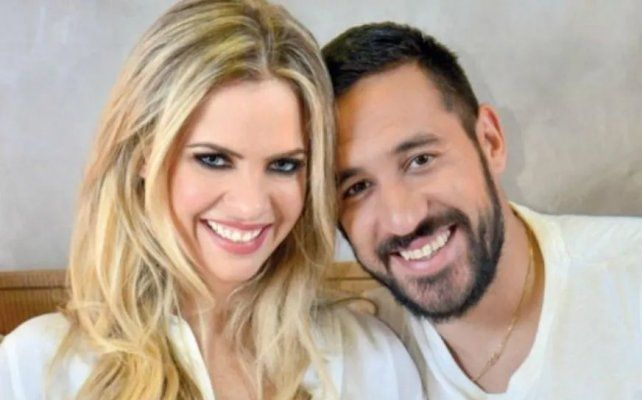 La fuerte confesión de Alejandra Maglietti sobre su relación con Jonás Gutiérrez