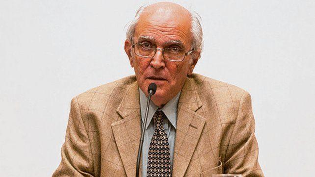 Carlos Cullen disertará sobre los aportes de la filosofía de la liberación.