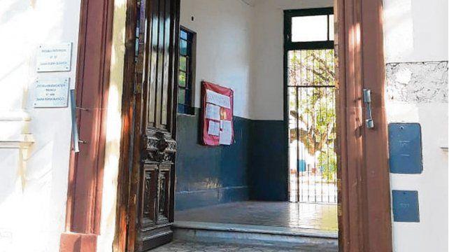 La institución de Pasco al 400 fue inaugurada en 1912 como escuela taller.