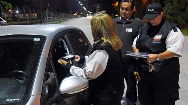 Duras sanciones para quienes corran picadas y conduzcan alcoholizados