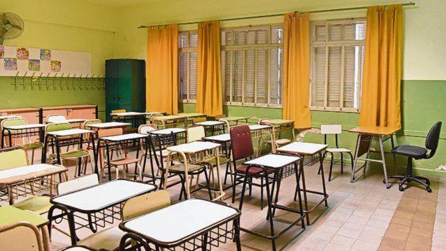 Hoy no hay clases en repudio a la represión a docentes en Chubut