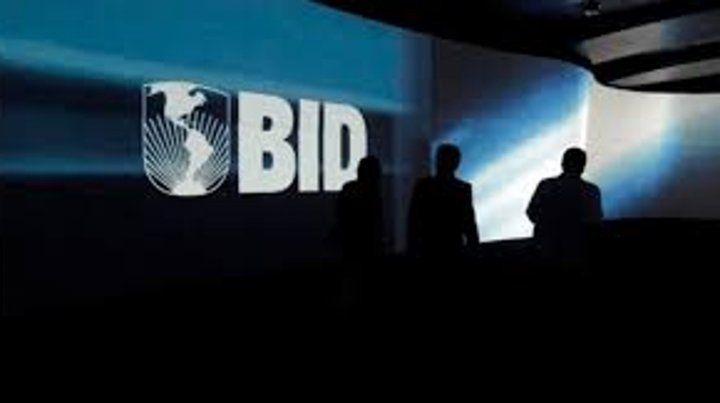 El BID, dispuesto a prestar al nuevo gobierno