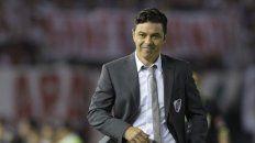Con lo mejor que tiene. Gallardo quiere seguir prendido en la Superliga y por ello buscará un triunfo ante Central.