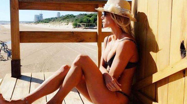Nicole Neumann reveló por qué hoy no prioriza el sexo en su vida