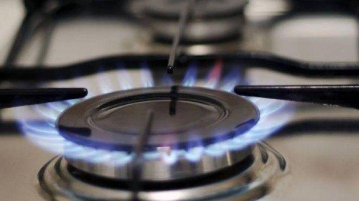 Pendiente. En enero el gas aumentaría el 22% descontado del período invernal.