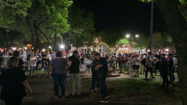 Impulsan un amparo para exigir servicios municipales en Funes - La Capital (Rosario)
