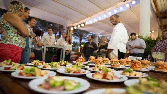 Más de 200 restaurantes reúnen una fusión de sabores