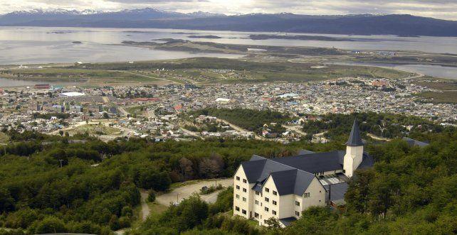 La Patagonia asoma como un buen destino para pasar la Navidad