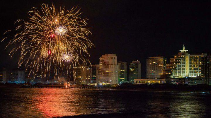 Nuevo aniversario del Enjoy Punta del Este